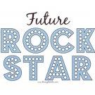Rock Star Party Proposal