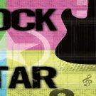 Rock Star Bookmark