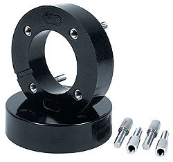 DuraBlue Wheel Spacers For 2006 Polaris Sportsman 800