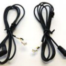 Guitar Hero World Tour Drum LEFT+RIGHT CYMBAL CABLE
