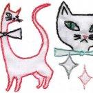 Sublime Stitching Embroidery Pattern: Catarama