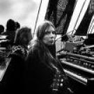 Joni Mitchell - Worcester, MA 1969