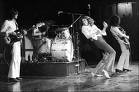 Led Zeppelin -  Baton Rouge 1975