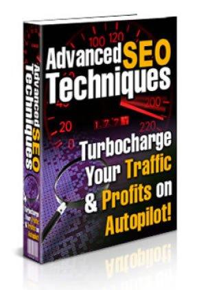 Advanced SEO Techniques eBook