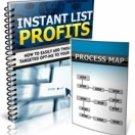 Instant List Profits System