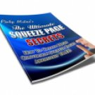 How To Create High Conversion Squeeze Pages