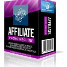 "Affiliate Promo Machine ""Build An Army Of Affiliates With Affiliate Promo Machine"""