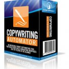 """Copywriting Automator """"Create Sales Pages Effortlessly With Copwriting Automator"""""""