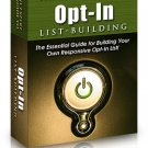 The Expert Guide To List Building