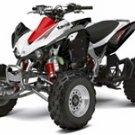 2010 Kawasaki KFX 450R