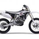 2010 Yamaha YZ250F