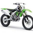 2010 Kawasaki KLX450R