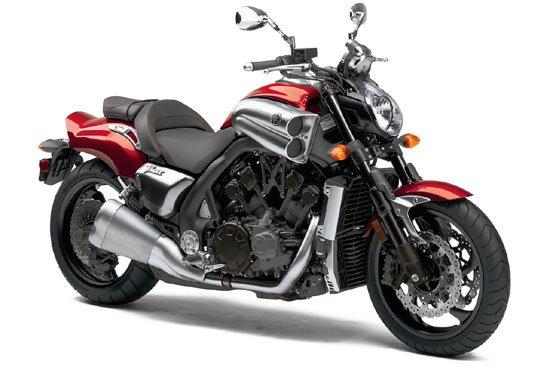 2010 Yamaha V-Max VMX17