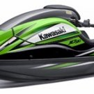2010 Kawasaki Jet Ski 800 SX-R