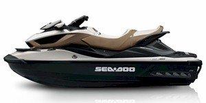 2010 Sea-Doo GTX Limited iS 260