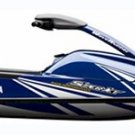 2010 Yamaha WaveRunner Superjet Base