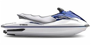 2008 Yamaha WaveRunner VX Base