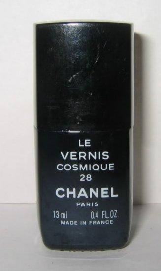 Chanel - Cosmique Nail Polish