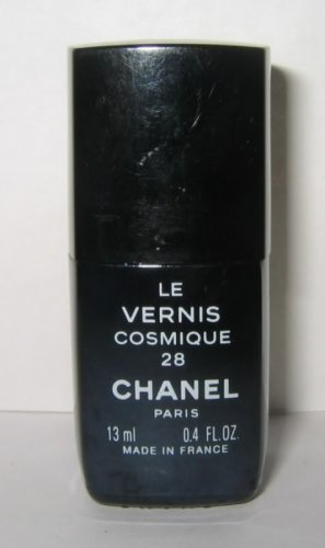 Chanel - Cosmique Nail Polish