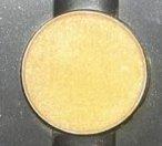 MAC - Gorgeous Gold Eye Shadow - Pro Pan