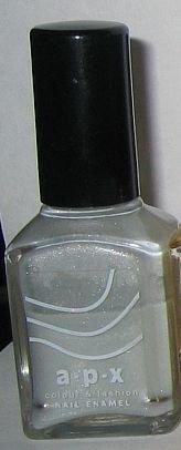 A-P-X Nail Polish - 606 - Asian Exclusive Brand