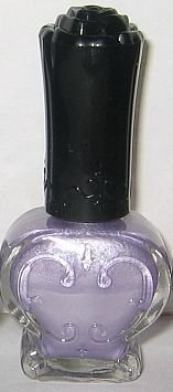 Anna Sui - Nail Polish - 203 (Purple Version)