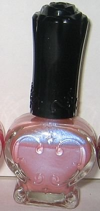 Anna Sui - Nail Polish - 318