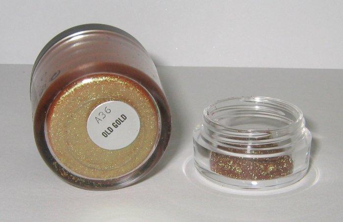 MAC - Old Gold 1/4 tsp Pigment Sample