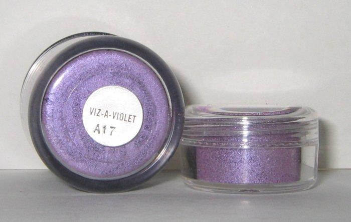 MAC - Viz-A-Violet 1/4 tsp Pigment Sample