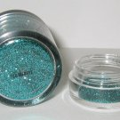 MAC - Turquoise 1/4 tsp Glitter Brilliant Sample