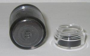 MAC - Black Black 1/4 tsp Pigment Sample