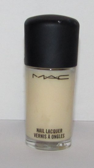 MAC - Butter Nail Polish