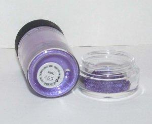 MAC - Violet 1/4 tsp Pigment Sample