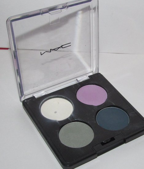 MAC - Chromezone 3 Quad