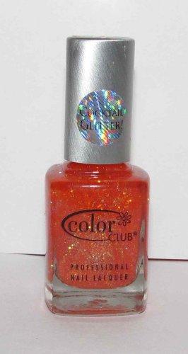 Color Club Nail Polish - Calendula For Joy - NEW - HTF RARE!