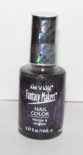 Wet 'n' Wild Nail Polish - Fantasy Makers - Starlite - NEW