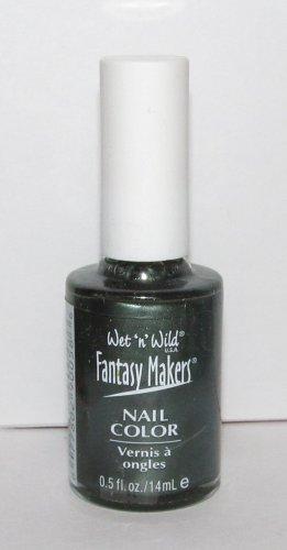 Wet 'n' Wild Nail Polish - Fantasy Makers - Nightscape - NEW