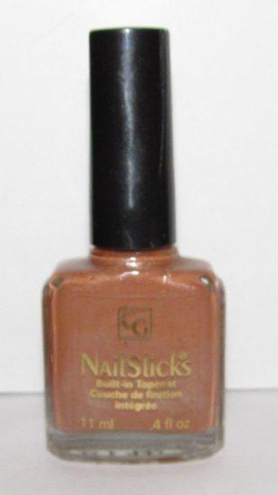 Cover Girl Nail Polish - Sand Castle 461 - NEW
