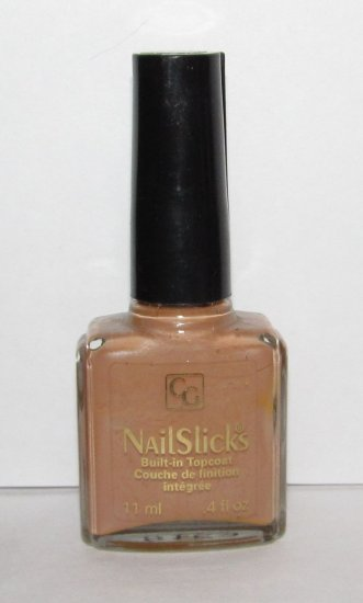 Cover Girl Nail Polish - In the Buff 430 - NEW