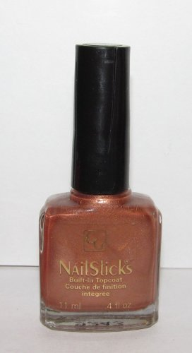 Cover Girl Nail Polish - Bronze Ice 150 - NEW