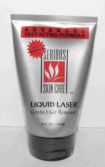 Serious Skin Care - Liquid Laser - NIP