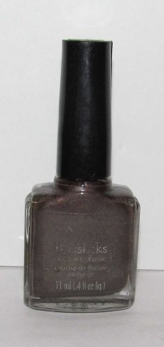 Cover Girl Nail Polish - Smoky Topaz 421 w/back label - NEW