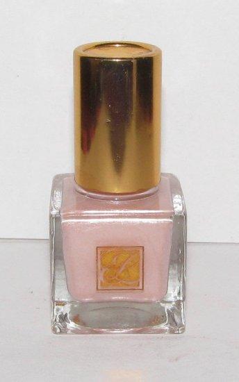 Estee Lauder - Rosy Pink Nail Polish - NEW