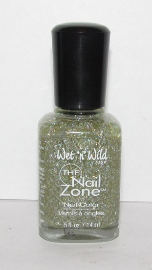 Wet 'n' Wild Nail Polish - The Nail Zone - Love 'Em - NEW