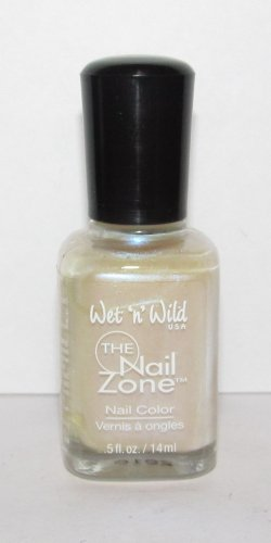 Wet 'n' Wild Nail Polish - The Nail Zone - Cold Hearted - NEW