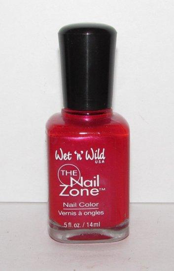 Wet 'n' Wild Nail Polish - The Nail Zone - Hot Lips - NEW