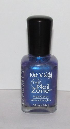 Wet 'n' Wild Nail Polish - The Nail Zone - Two-Timer - NEW