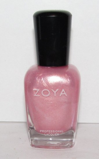 Zoya Nail Polish - Bebe - NEW