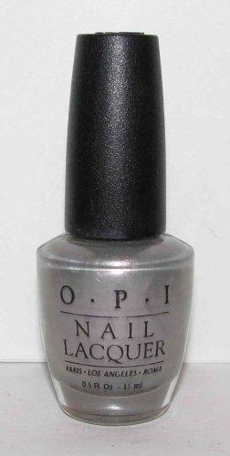 OPI Nail Polish - How to Jamiaca Million - Japanese Label