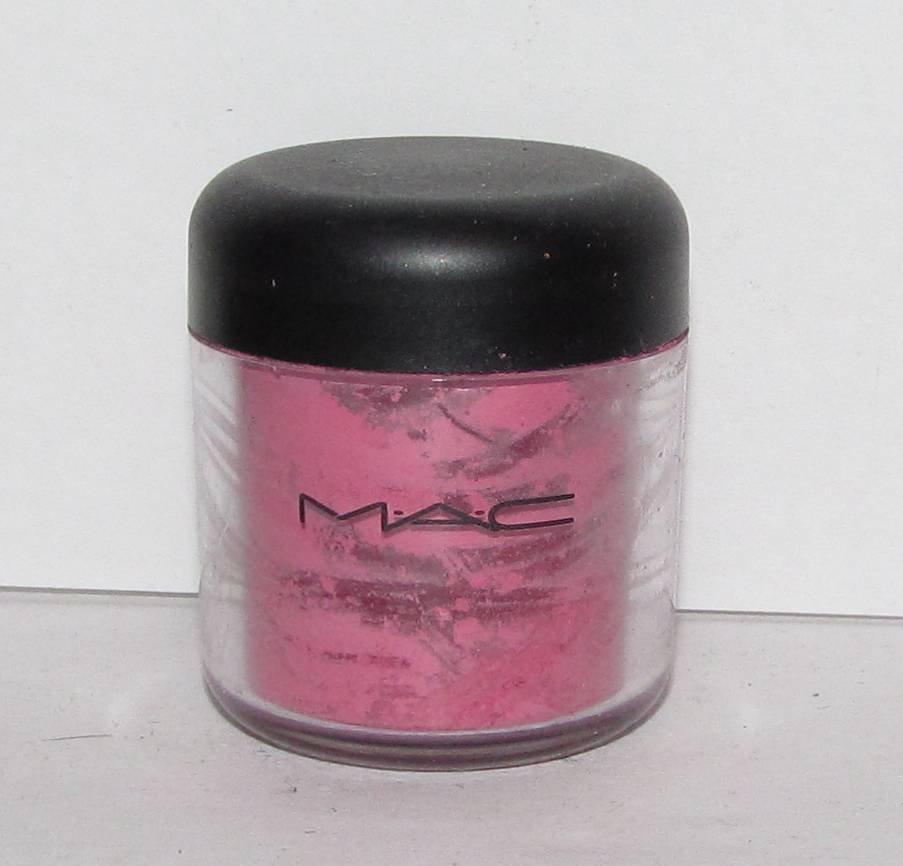 MAC - Pink Pigment Sample w/Original Jar- HTF - RARE!
